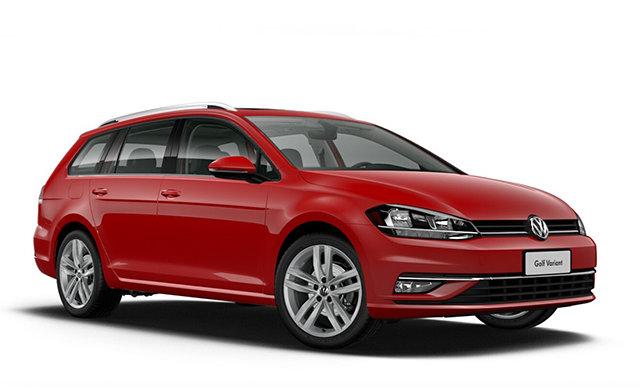 Volkswagen Golf SportWagen HIGHLINE 2018 - 1