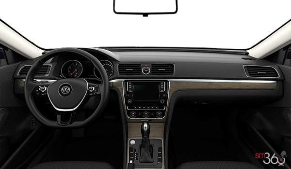 Volkswagen Passat COMFORTLINE 2018