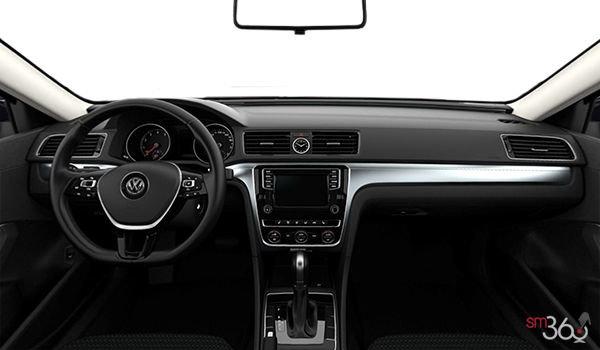 2018 Volkswagen Passat