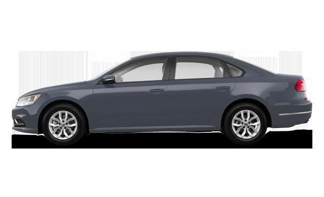Volkswagen Passat TRENDLINE + 2018