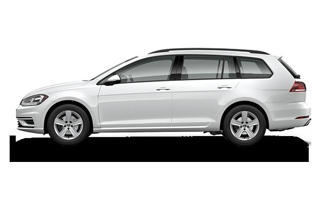 2018 Volkswagen Sportwagen GOLF TRENDLINE