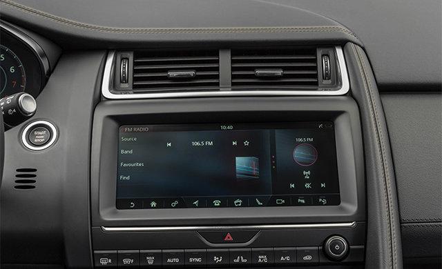 Jaguar E-Pace R-Dynamic SE 2018 - 3