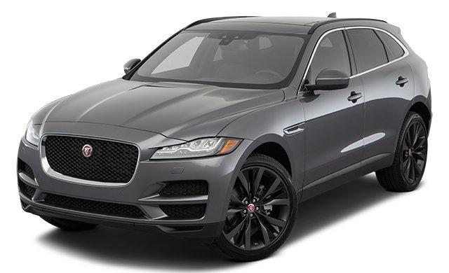 Jaguar F-Pace PRESTIGE 2018 - 2