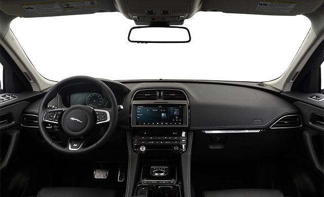 Jaguar F-Pace S 2018 - 3