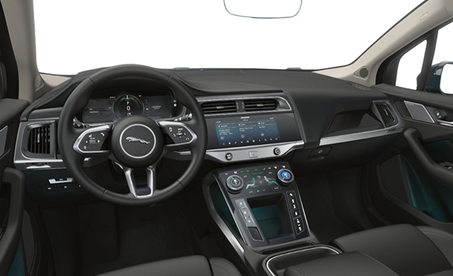 Jaguar I-Pace S 2018 - 4