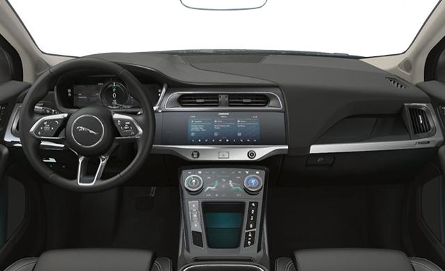 Jaguar I-Pace SE 2018 - 3