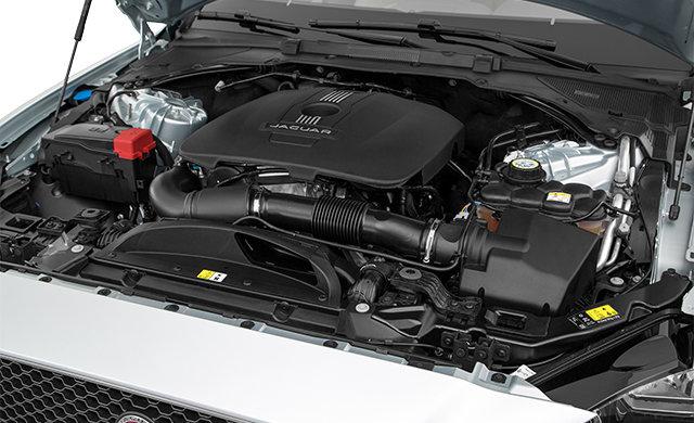 Jaguar XE PREMIUM 2018 - 4