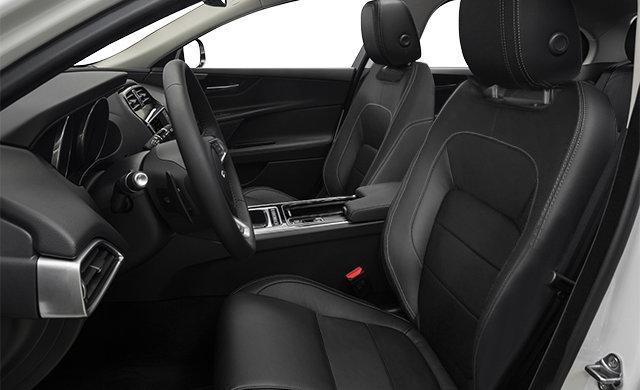Jaguar XE S 2018 - 2