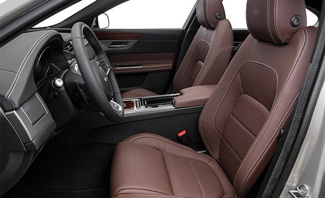 Jaguar XF S 2018 - 3