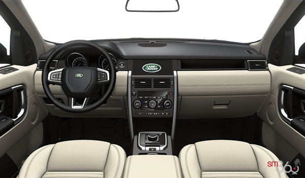 Black Book Trade In >> 2018 Land Rover Discovery Sport HSE LUXURY - from $51200.0 ...