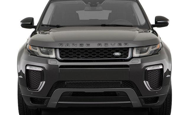 Land Rover Range Rover Evoque AUTOBIOGRAPHY 2018 - 3