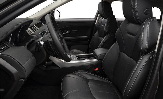 Land Rover Range Rover Evoque HSE 2018 - 3