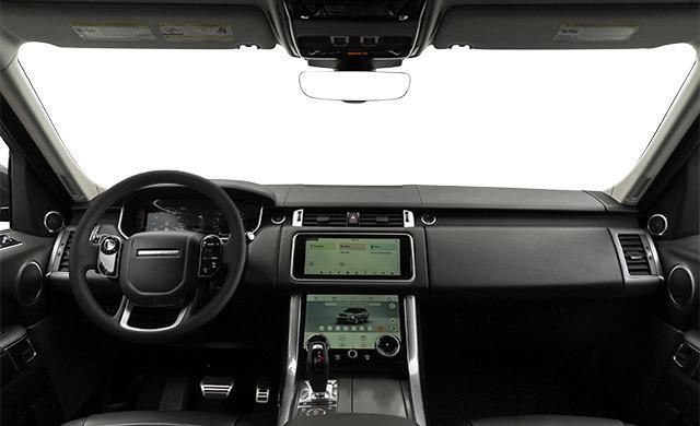 Land Rover Range Rover Sport SE 2018 - 4