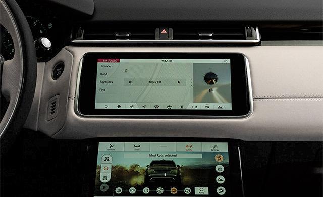 Land Rover Range Rover Velar FIRST EDITION  2018 - 1