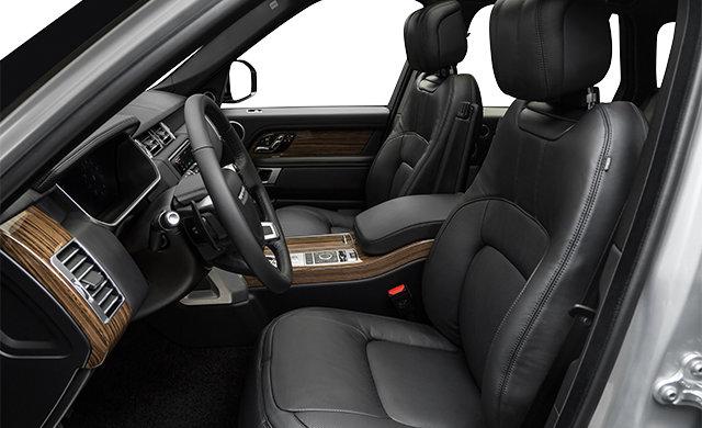 Land Rover Range Rover HSE 2018 - 4