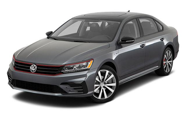 Volkswagen Passat GT 2018 - 1