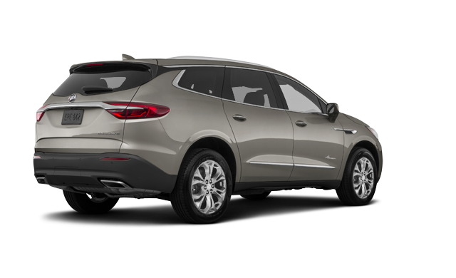 Buick Enclave AVENIR 2019