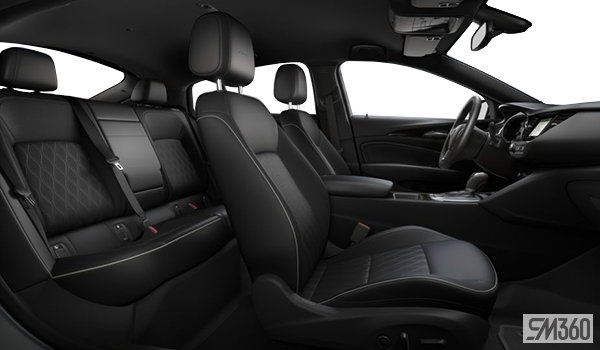 2019 Buick Regal Sportback AVENIR