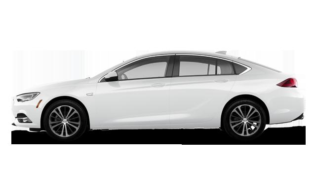 Buick Regal Sport à hayon ESSENCE 2019