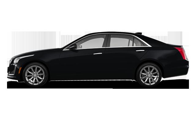 Cadillac CTS Berline LUXE HAUT DE GAMME 2019