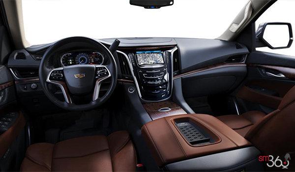 2019 Cadillac Escalade ESV ESV LUXURY