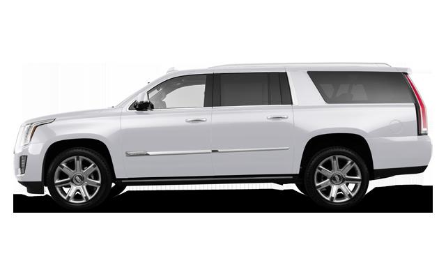 Cadillac Escalade ESV ESV PREMIUM LUXURY 2019