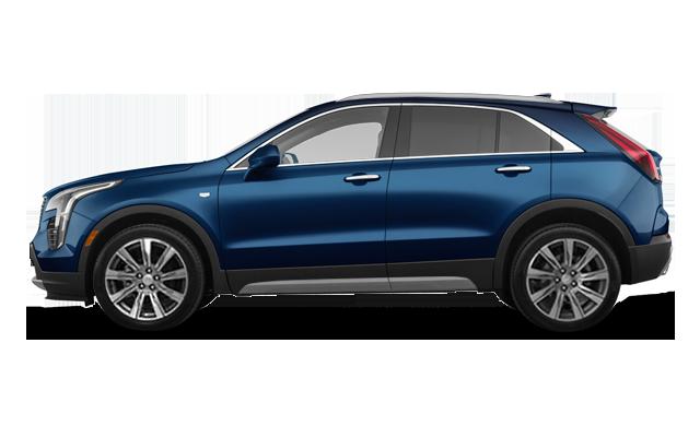 Cadillac XT4 LUXE HAUT DE GAMME 2019
