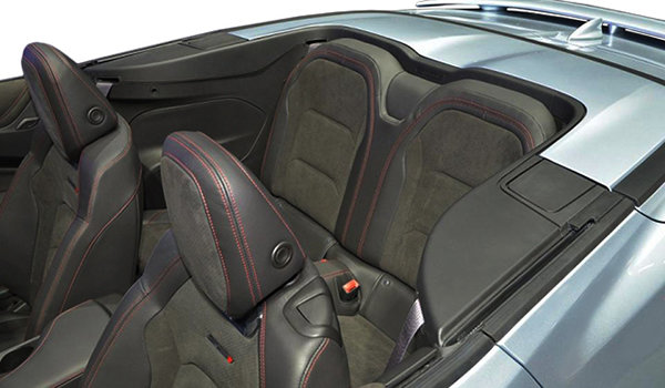 2019 Chevrolet Camaro convertible ZL1