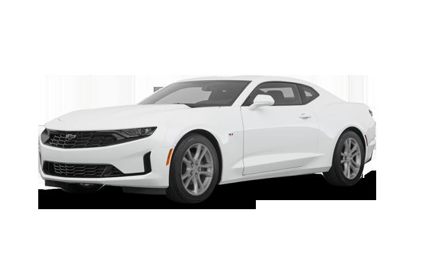 2019 Chevrolet Camaro coupe 1LS