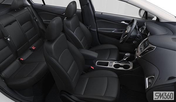 2019 Chevrolet Cruze Hatchback LT