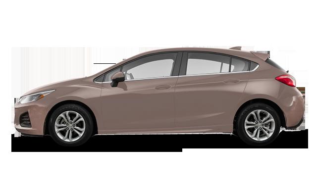 Chevrolet Cruze Hatchback LT 2019