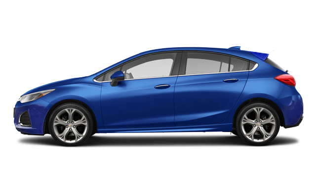 Chevrolet Cruze Hatchback PREMIER 2019