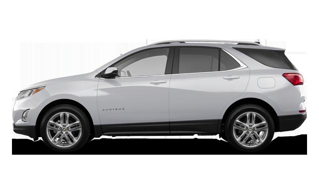 Chevrolet Equinox 2LT 2019