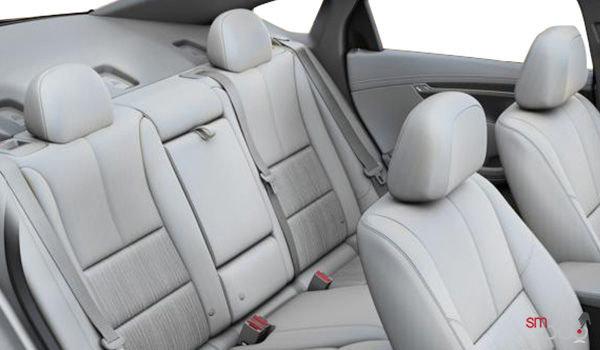 2019 Chevrolet Impala LS