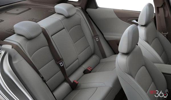 Chevrolet Malibu LT 2019
