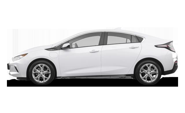 Chevrolet Volt HAUT DE GAMME 2019