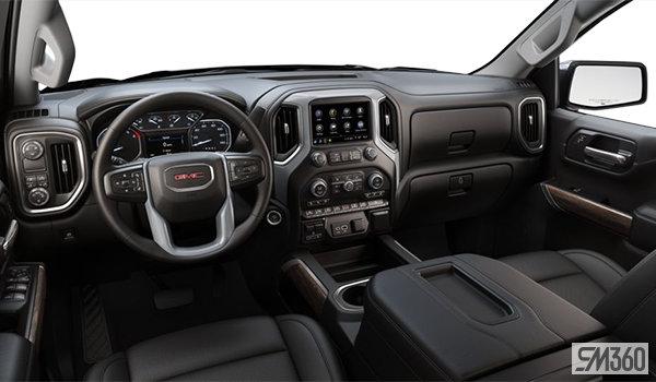 GMC Sierra 1500 SLT 2019