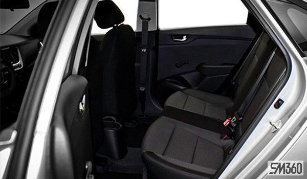 2019 Hyundai Accent 5 doors Essential