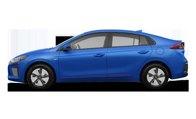 Hyundai Ioniq Hybrid Essential 2019
