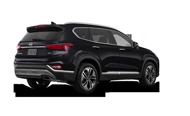 Hyundai Santa Fe ULTIMATE 2019
