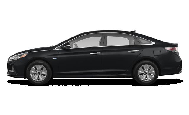 Hyundai Sonata Hybrid Preferred 2019