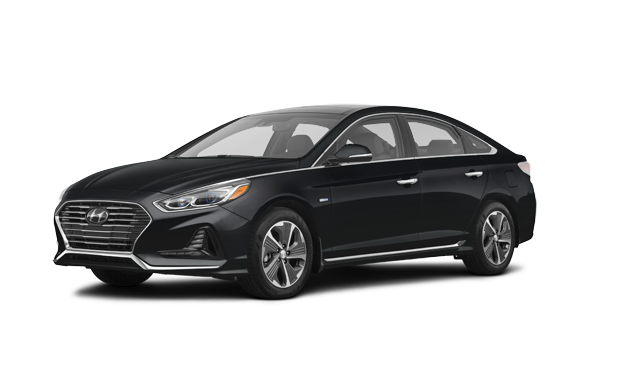 Hyundai Sonata Hybride Ultimate 2019