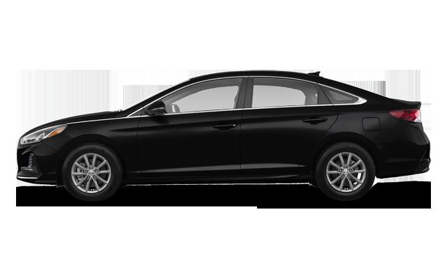 Hyundai Sonata Essential 2019