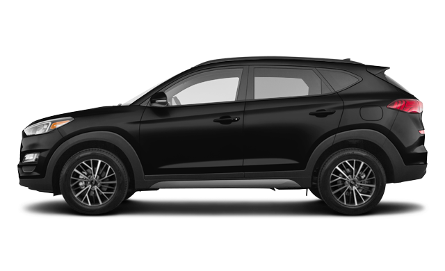 Hyundai Tucson 2.4L Preferred avec ens. Tendance 2019