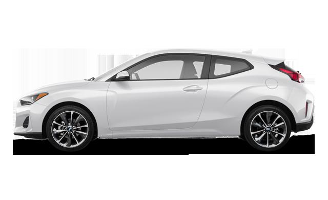 Hyundai Veloster BASE 2019