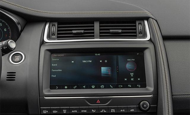 Jaguar E-Pace R-DYNAMIC HSE 2019 - 3