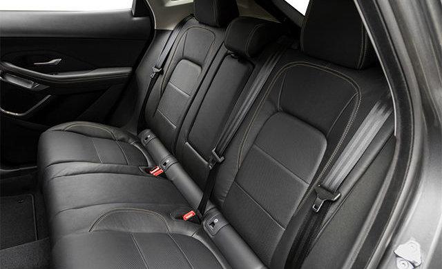Jaguar E-Pace R-DYNAMIC SE 2019 - 2
