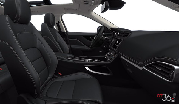 2019 Jaguar F-Pace R-SPORT