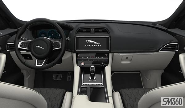Metro Auto Parts >> 2019 Jaguar F-Pace SVR - from $89900.0 | Jaguar Metro West