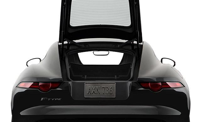Jaguar F-Type F-TYPE AWD 2019 - 2